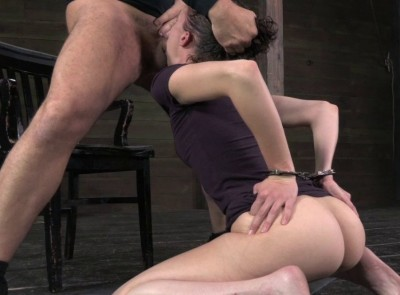 Innocent Face Deep Throating Champ! Bonnie Day Brutally Pounded