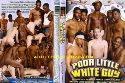 Gay - Bacchus - Poor Little White Guy