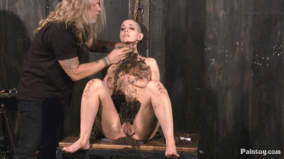 Abigail Dupree — The Dirty Cumwhore