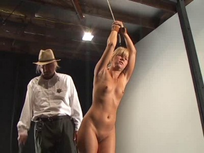 More Hard Labor Whipping