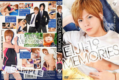 Eiji-19 Memories - Sexy Men HD
