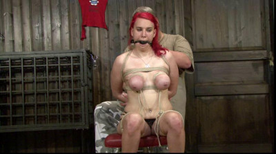 Toaxxx - 24 Hour Session for Lola Part 8-1