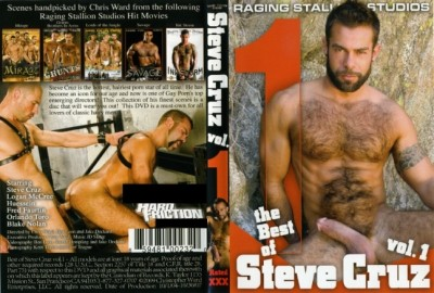 Best Of Steve Cruz