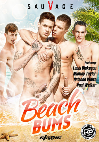 SauVage – Beach Bums (2014)