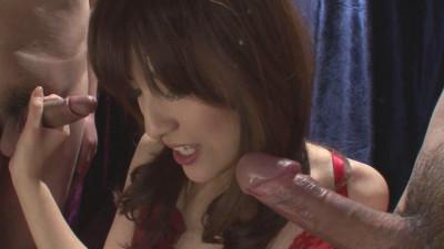 Kanako Iioka – Dirty Minded Wife Advent Vol.33