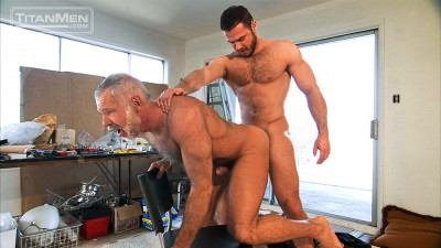 Daddy Meat 2: The Best of TitanMen Daddies