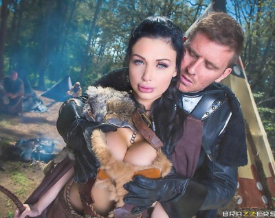 Aletta Ocean — Storm Of Kings XXX Parody Part 3 FullHD 1080p