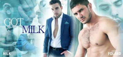 Got Milk (Dato Foland, Josh Milk)
