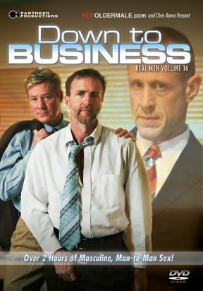 Pantheon Productions - Down To Business