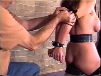 Devonshire Productions    Strict Deviced Bondage