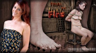 RTB Cici Rhodes - Trial by Fire - Jul 27, 2013