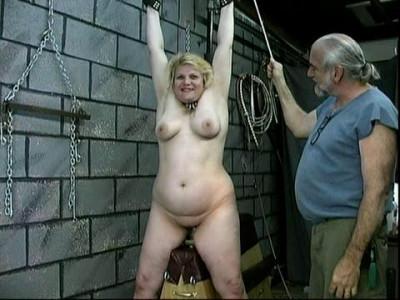 Master Lens Torture video 10