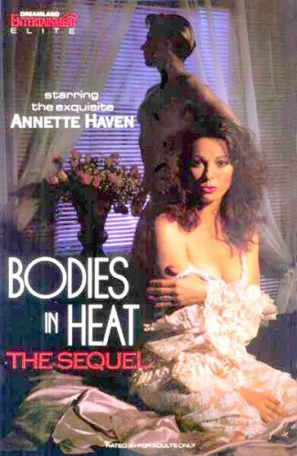 Bodies in Heat 2 (1989)