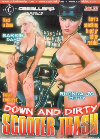 Down and Dirty Scooter Trash (1985) DVDRip