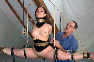 BDSM and Bondage 87