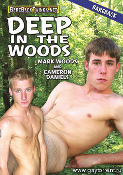 Miami Studios — BareBackTwinks — Deep in the Woods