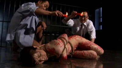 Teen Slave Torture