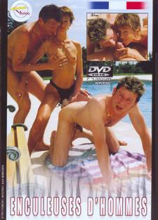 Enculeuses D'hommes Scene #1