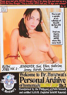 Blow job flix vol2