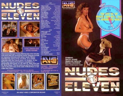 Nudes at Eleven