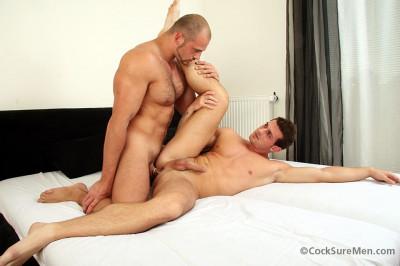 Thomas Ride & Tibor Kohl