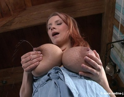 Katharina — First Lactation