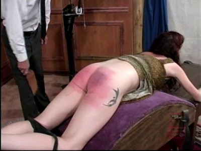 Resolved By Corporal Punishment 10