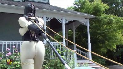 Houseofgord – Jewell Marceau In Captivity Again HD 2015