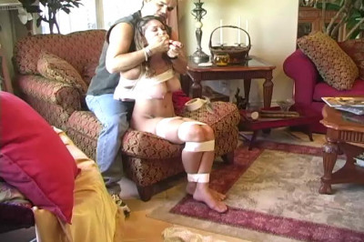 Dominic Wolfe – Nude Escape Attempts