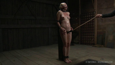 Tracey Sweet - The Mark of the Cane
