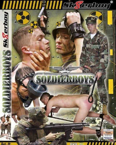 Soldierboys
