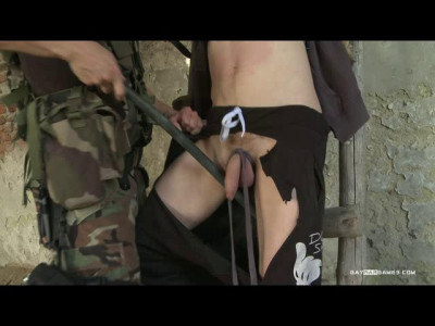 GayWarG — Filip & Martin — Camera Spy part 1