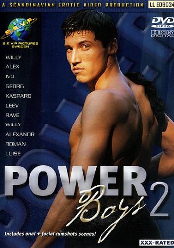 Power Boys vol.2