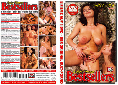 Color Climax - Bestsellers 249
