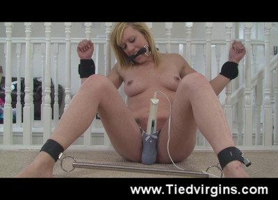 TiedVirgins - Magic Gold Full Collection. Part 2.