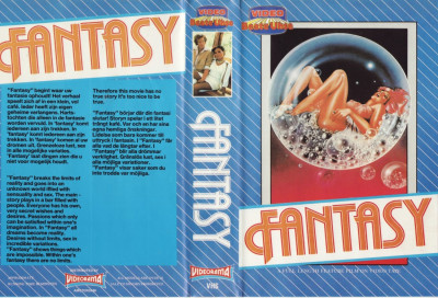 Description Fantasy