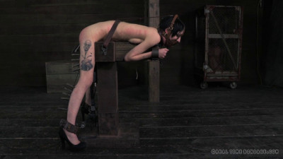 Jingle Sluts Part 2 - Cadence Cross - Nikki Darling
