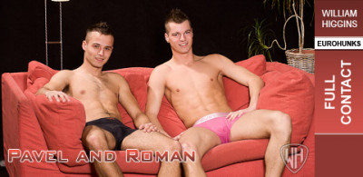 WHiggins - Pavel and Roman - Full Contact - 08-09-2012