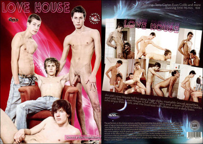 Love House toys bdsm twink gay.