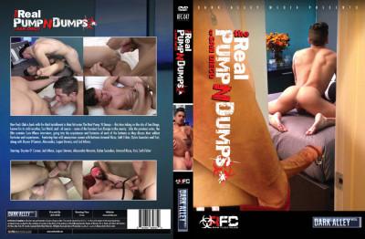 Dark Alley Media - The Real Pump'n'Dumps Of San Diego 1080p