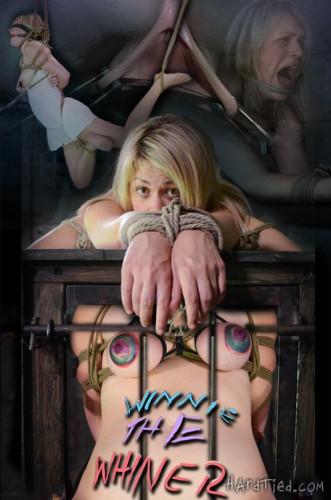 Winnie the Whiner – Winnie Rider – BDSM, Humiliation, Torture