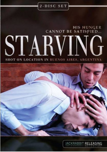 Jackrabbit Releasing – Starving (Disc 1)