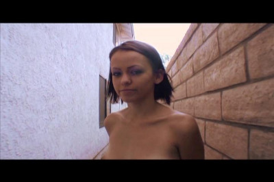 White Chick Fucked by Black Dick