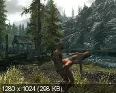 Skyrim Erotic Mods Collection