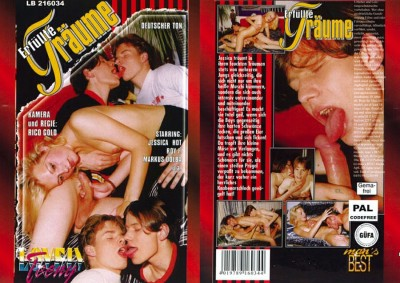Roy Fero, Jessica Hot, Mickey Ard (Markus Dolba), Rick Gallo, u.a.