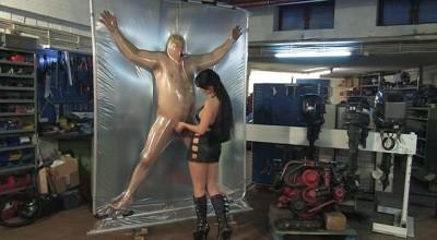 Donna Xtreme Anal Tortur