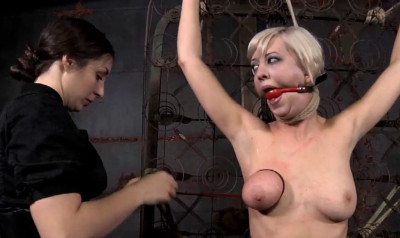 Whore Bound Part One - Cherry Torn Dee