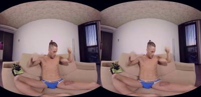 Virtual Real Gay - Meet Andrea - 1920low