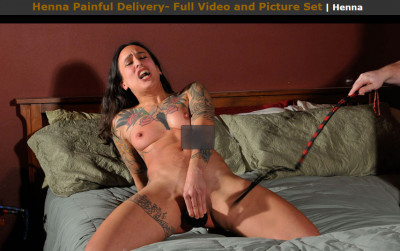Paintoy – Oct 27, 2016 – Henna Painful Delivery – Henna