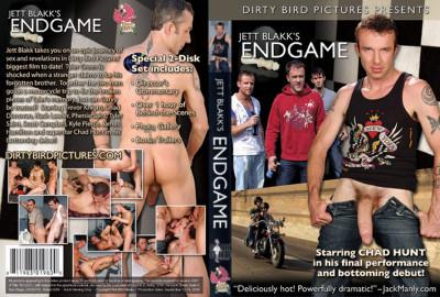 Dirty Bird – Endgame (2008)